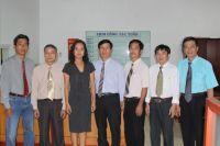 Phòng Tổ Chức Hành Chính (Administation Department)