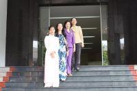 Phòng Tài Chính và Kế Toán (Finance and Accounting Department)