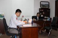 Tổ Ký Túc Xá- Nhà Ăn (Dormitory- Restaurant)